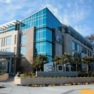 Hotels near Silicon Valley Capital Club - Aloft Cupertino