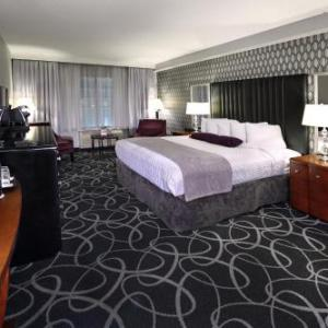Upstate Concert Hall Clifton Park Hotels - Park Manor Hotel, an Ascend Hotel Collection Member