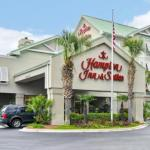 Hampton Inn And Suites Charleston/West Ashley