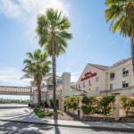 Irvine Lake Accommodation - Hilton Garden Inn Irvine East Lake Forest