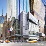 Lyric Theatre New York Hotels - Westin New York at Times Square