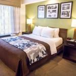 Hotels near Carl Black Chevy Woods Amphitheater - Sleep Inn Nashville
