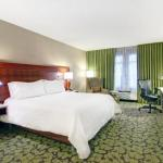 Accommodation near Centre Point Mall - Hilton Garden Inn Toronto/Markham
