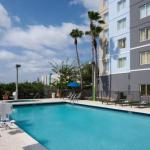 Homewood Suites By Hilton® Miami-Airport/Blue Lagoon