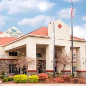 Homewood Suites By Hilton� Columbus/Airport