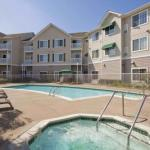 Accommodation near Holy Names University  - Homewood Suites By Hilton� Oakland-Waterfront