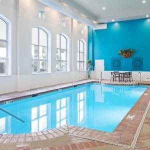 Homewood Suites By Hilton� New Orleans