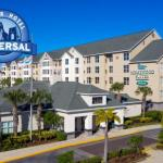 Hotels near Dr Phillips High School - Homewood Suites by Hilton Orlando-Nearest to Universal Studios