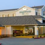 Homewood Suites By Hilton® Anchorage, Ak