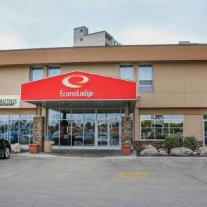 Econo Lodge Winnipeg