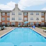 Residence Inn Lexington South/hamburg Place