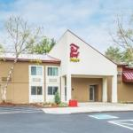 Red Roof Inn Plus+ South Deerfield - Amherst