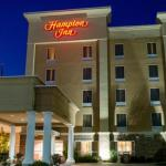 Hampton Inn Oxford/West