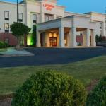 Hampton Inn Troy, Al
