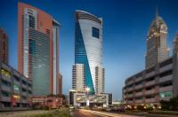 Grand Midwest Tower - Sheikh Zayed Road - Media City