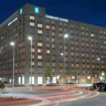 Embassy Suites Hotel Boston At Logan Airport