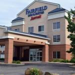 Hotels near Covelli Centre - Fairfield Inn and Suites Youngstown Austintown