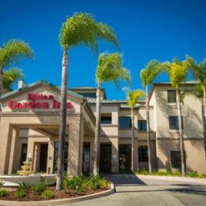 Hotels near Quiet Cannon - Hilton Garden Inn Montebello