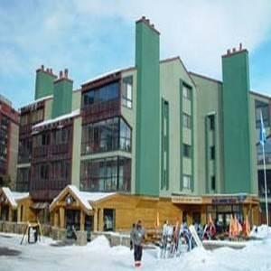 Copper Junction Condominiums By Copper Vacations