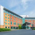 Accommodation near Genting Arena - Crowne Plaza Hotel Birmingham Nec