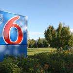 Hotels near Higher Ground Burlington - Motel 6 Burlington - Colchester