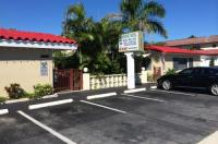 Tropicaire Motel Lauderdale-By-The-Sea Image