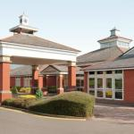 Mallory Park Accommodation - Hilton Leicester