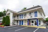 Motel 6 Seattle Airport Image