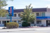 Motel 6 Reno - Livestock Events Center Image