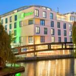 Accommodation near Roundhouse Camden - Holiday Inn London Camden Lock
