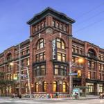 Pia Bouman School for Ballet & Creative Movement Hotels - Gladstone Hotel