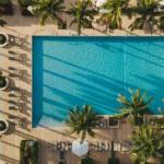 Accommodation near Bayfront Park - Four Seasons Hotel Miami