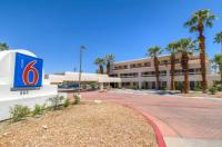 Motel 6 Palm Springs Downtown Image