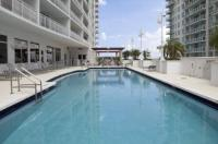 Executive Corporate Rental At The Club At Brickell Bay Image