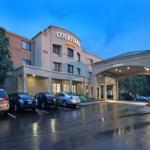 Twin River Casino Hotels - Courtyard By Marriott Providence Warwick