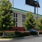 Cowtown Rodeo Arena Accommodation - Hampton Inn Pennsville