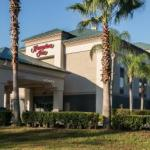 Hotels near Youkey Theatre - Hampton Inn Lakeland