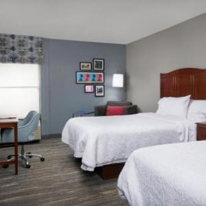 Hampton Inn Beaumont