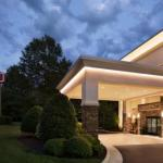 Kings Dominion Accommodation - Hampton Inn Richmond - Ashland