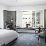 Bently Reserve Accommodation - Four Seasons Hotel San Francisco