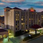 Accommodation near Beaumont Club - Hampton Inn & Suites Country Club Plaza