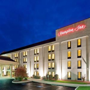 Hotels near Pennsylvania Renaissance Faire - Hampton Inn Manheim