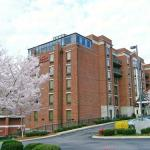 Accommodation near Allen Arena Lipscomb University - Hampton Inn & Suites Nashville-Green Hills