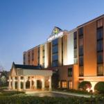 Hotels near Saddle Rack Fremont - Hyatt Place Fremont/Silicon Valley