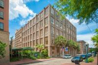 Hampton Inn & Suites New Orleans-Convention Center Image