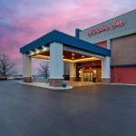 Accommodation near The Arena Corbin - Hampton Inn Corbin