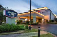 Hampton Inn San Antonio-Northwoods