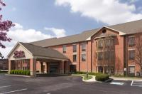 Hampton Inn & Suites St. Louis/Chesterfield Image