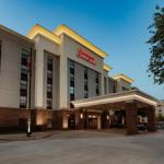 Hampton Inn & Suites Dallas DFW Airport North/Grapevine