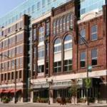 Hotels near Newport Music Hall - Hampton Inn & Suites Columbus-Downtown, Ohio